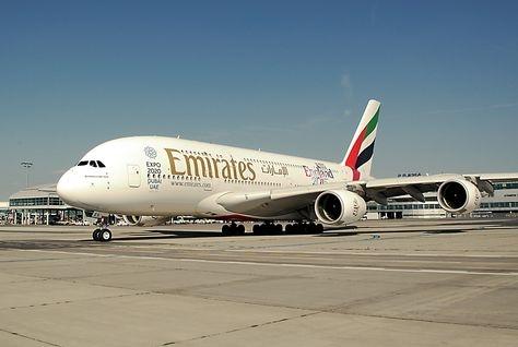 Tunisia suspends Emirates flights.