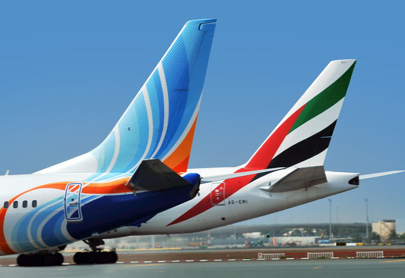 Emirates and flydubai's new partnership is expected to support the growth of mid-market hotels in Dubai.