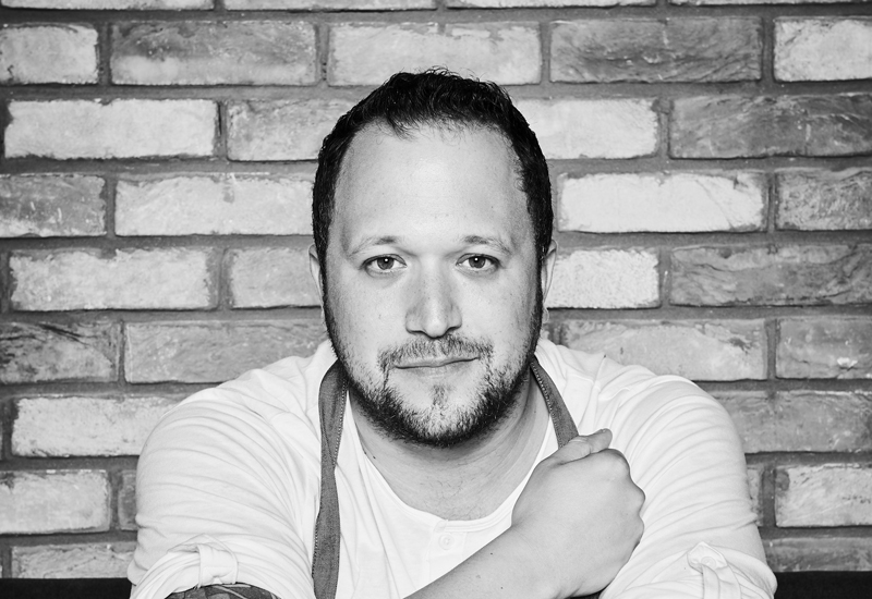 Appointments, Chefs, Executive chefs, Oman, Six senses, Six senses zighy bay, James Knight-Pacheco