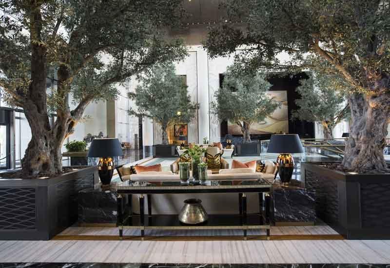 PHOTOS: Four Seasons Hotel Bahrain Bay new opening