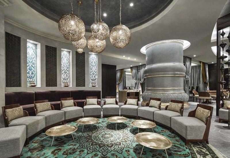 Design Case Study Fairmont Ajman Business Front Of House Rooms Hotelier Middle East
