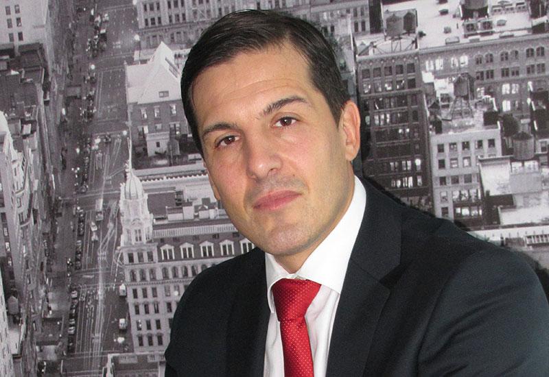 Filippo Sona, Colliers International director, head of hotels (MENA region).