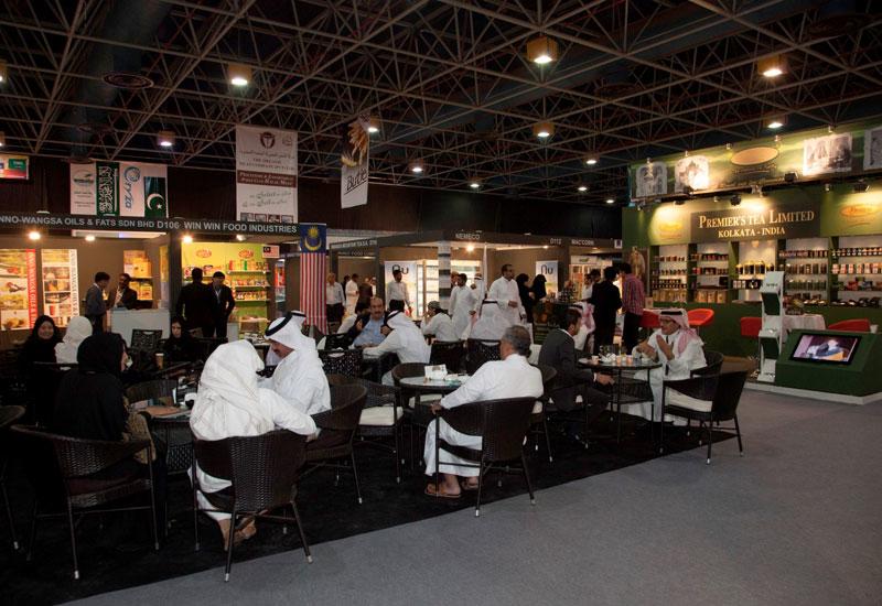 Ingredients, Foodex, Jeddah, Saudi arabia