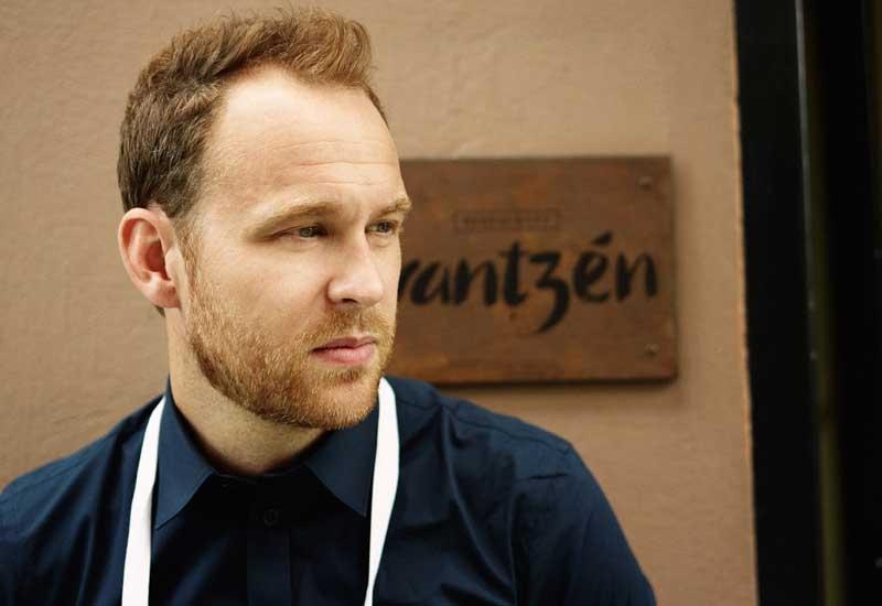 Björn Frantzén has revealed further details about his new venture in Dubai Design District (d3)