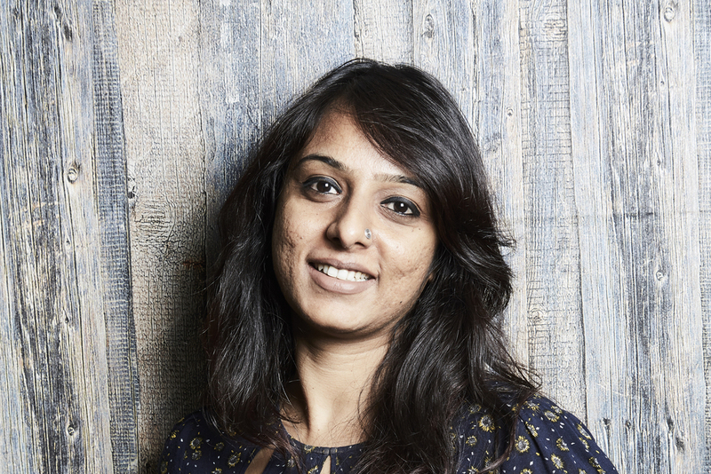 GEMCO food service manager Manika Saxena.