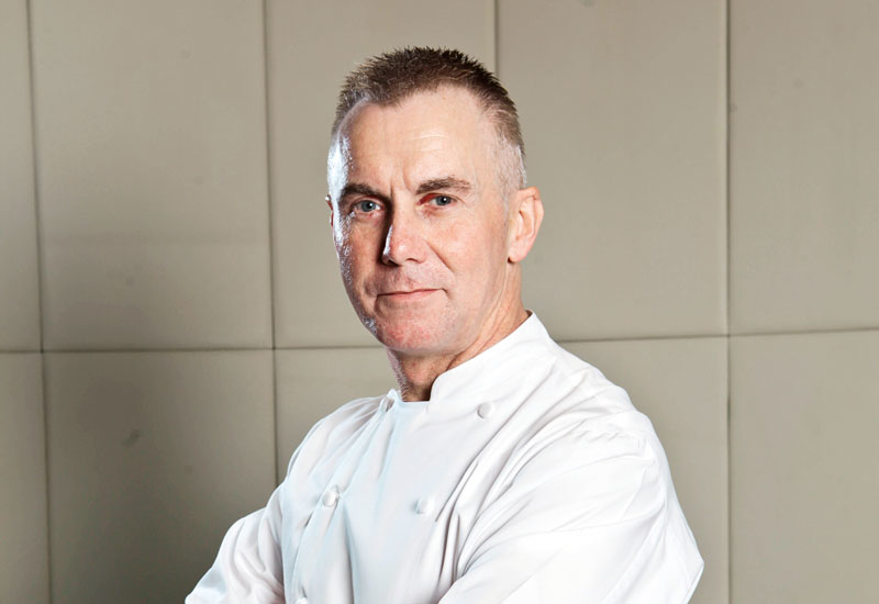 Reports, Top 10, Caterer power list 2014