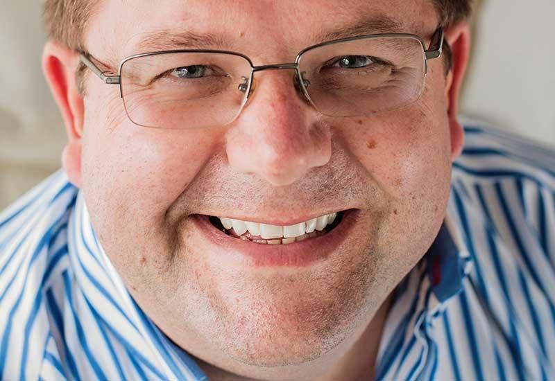 Gavin Dodd, Managing Director, A. Ronai