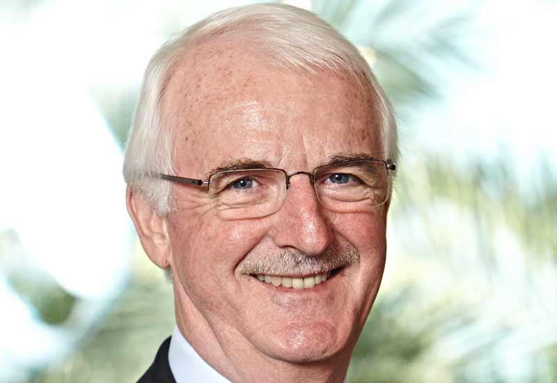 Executive interviews, Gerald lawless, Jumeirah group