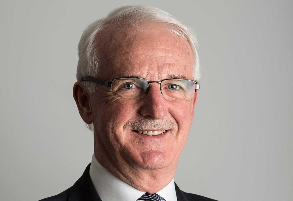 Gerald Lawless, Former President and CEO of the Jumeirah Group