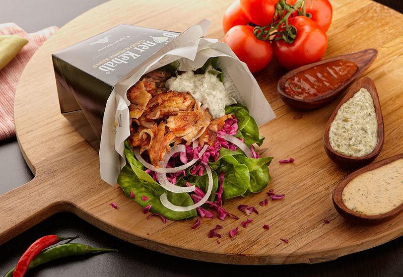 German Doner Kebab will open in the UK.