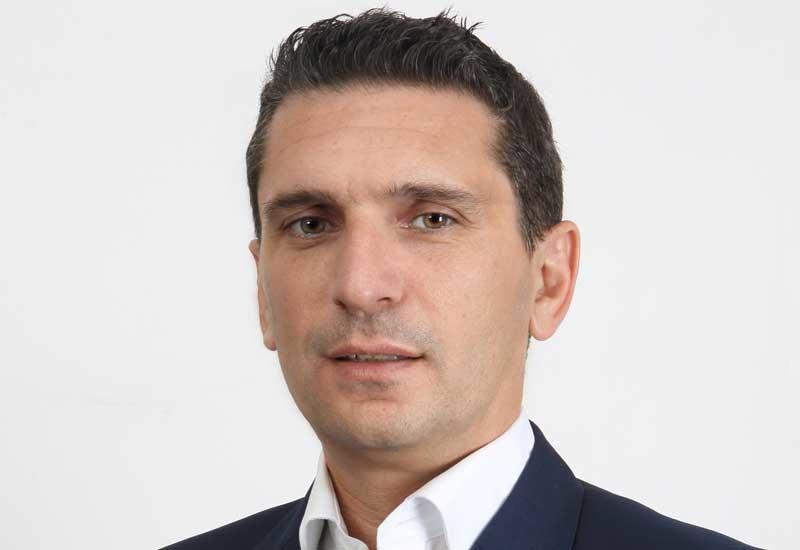 Glee Hospitality Solutions managing director Abdul Kader Saadi.