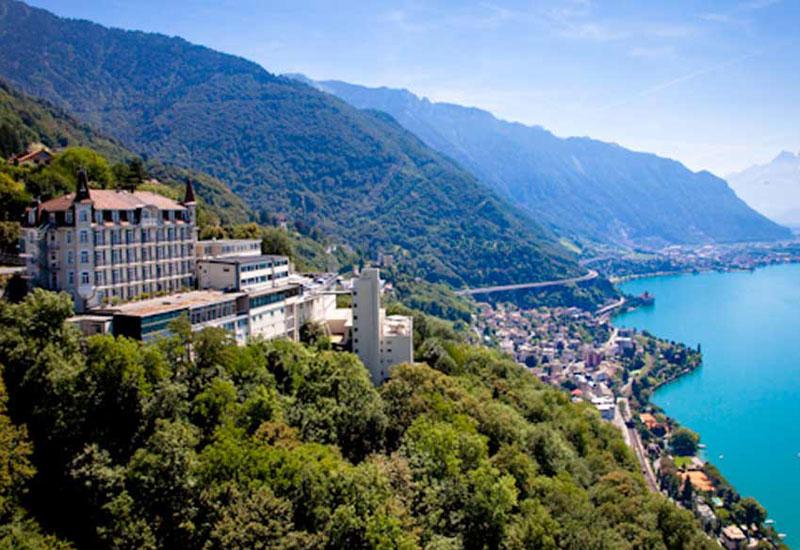 Glion Institute of Higher Education, Switzerland