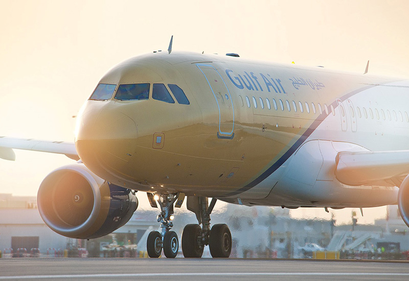Gulf Air operates daily flights to 10 regional cities.