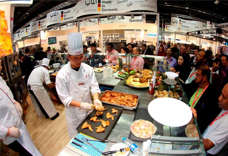 Gulfood 2015 will be a gateway for global food trade