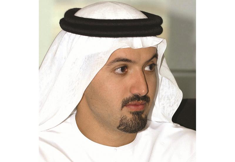H.E. Helal Saeed Almarri, director general of Dubai Tourism.