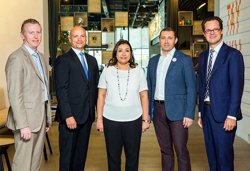 Five leaders in the Middle Easts mid-market hospitality industry convened at Rove Trade Centre, Dubai to discuss relevant issues facing the sector, helping to set the agenda for the Hotelier Express Summit 2017.