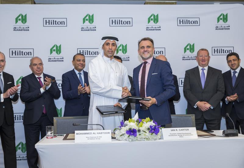 Investors, Operators, Hilton, Al habtoor city, Marriott, Dubai, Dubai hotels