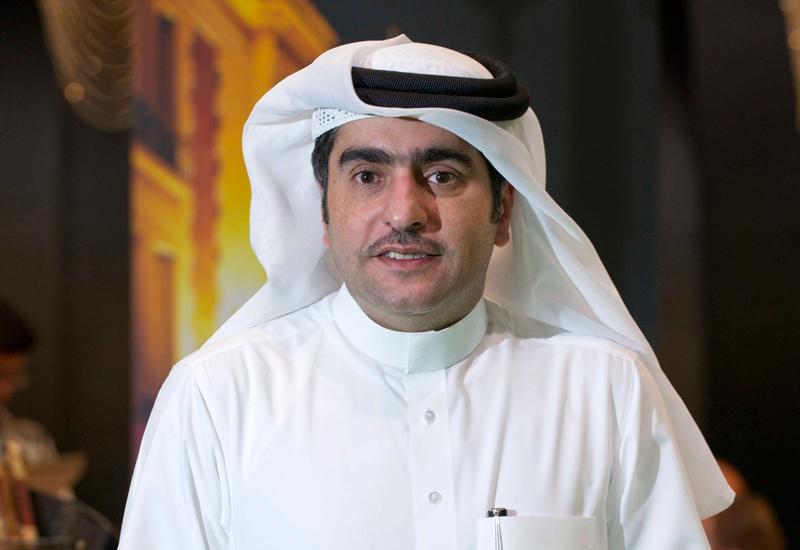 Hamad Abdulla Al-Mulla.