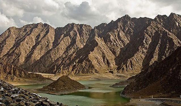Travel, Tourism, Dubai municipality, Hatta tourism