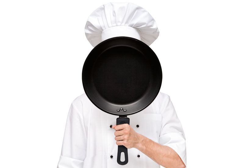 Entries  for the Caterer Head Chef Survey 2017 will be accepted until August 6.