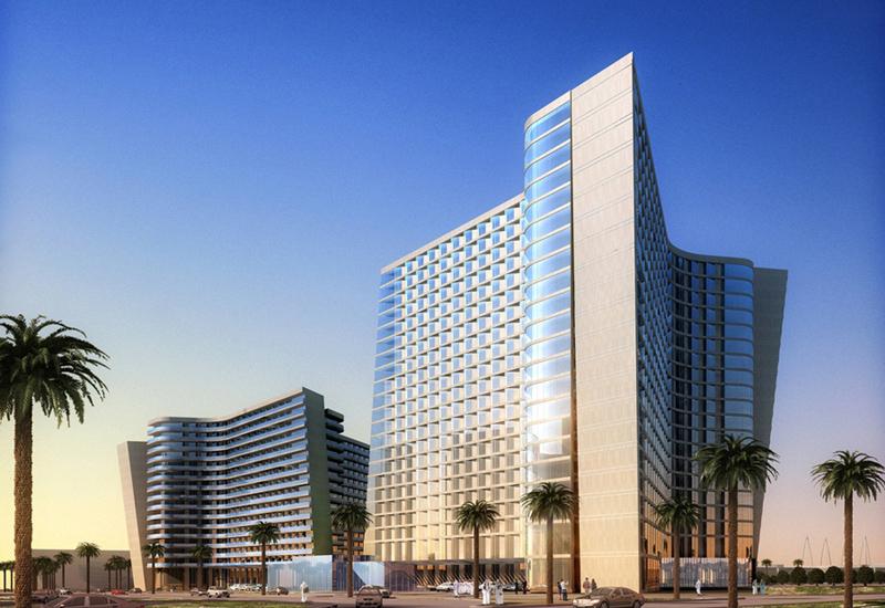 Hilton Riyadh Hotel & Residences - opening 2018