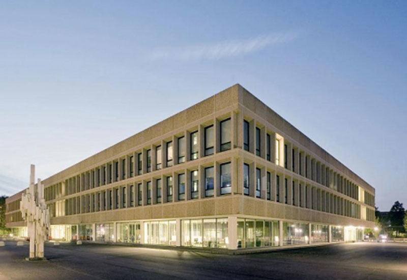 Hotelschool The Hague, Netherlands