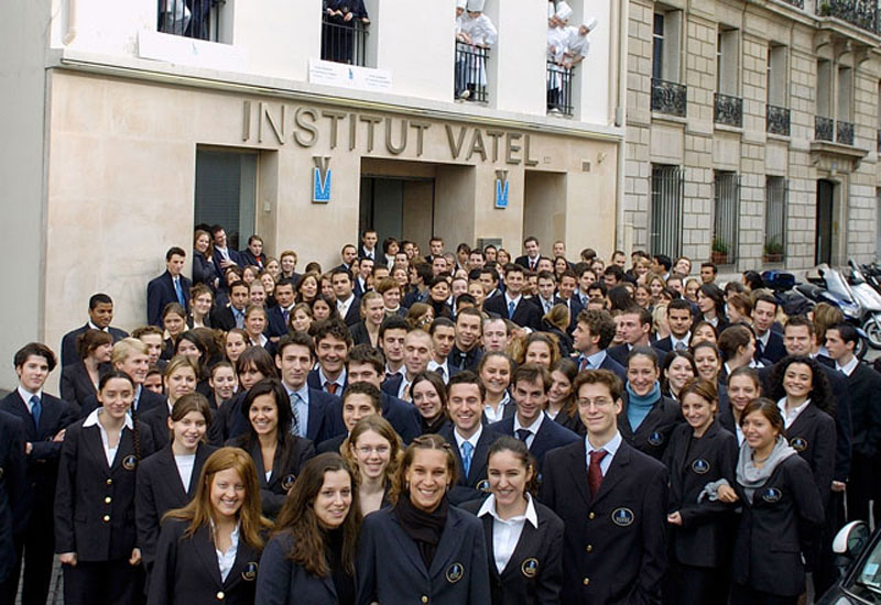 Vatel International Business School Hotel Tourism & Management
