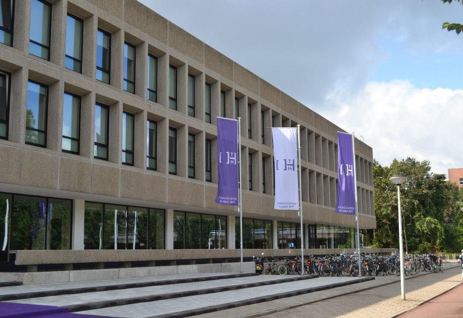 Hotelschool The Hague.