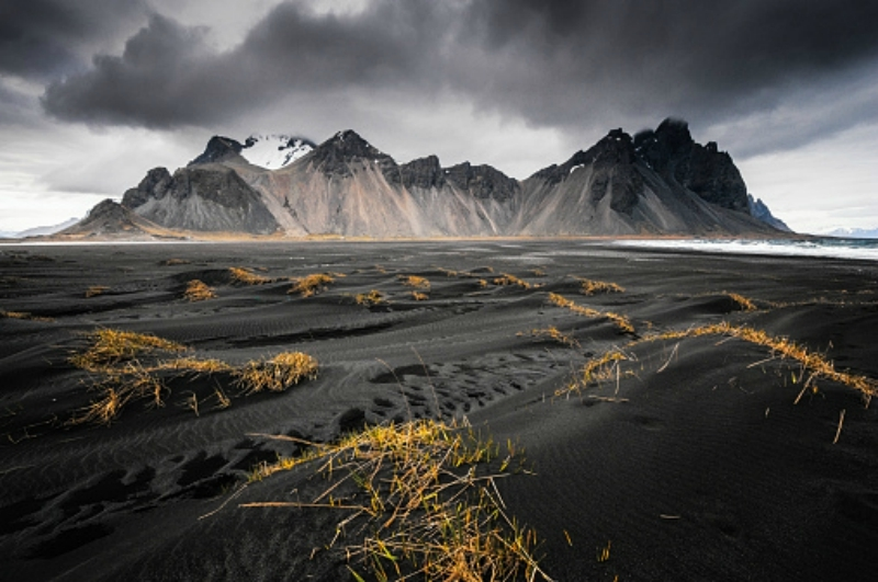 Iceland. Getty Images.