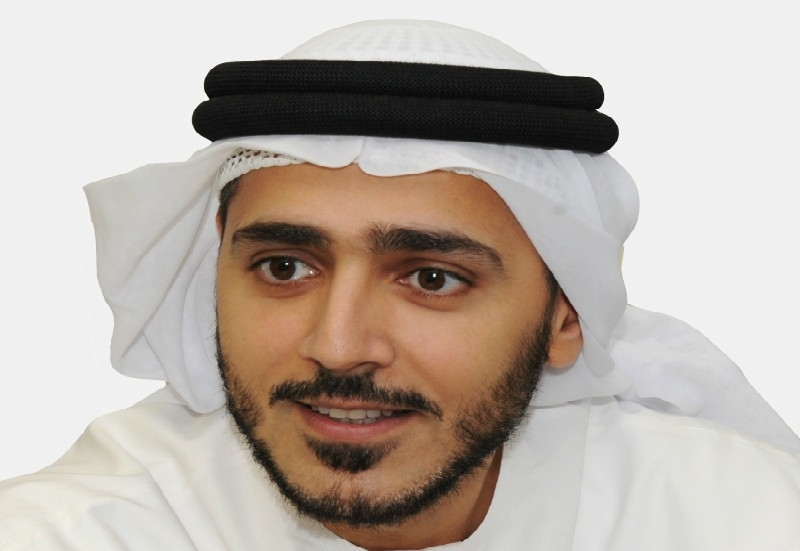 Dubai Corporation for Tourism and Commerce Marketing CEO Issam Kazim.