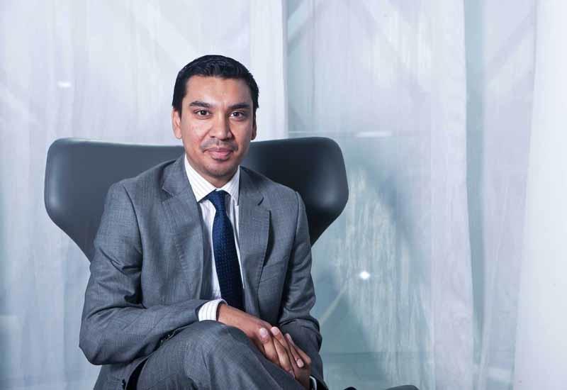 Jahed Rahman, director of hospitality & leisure, Aldar Properties.