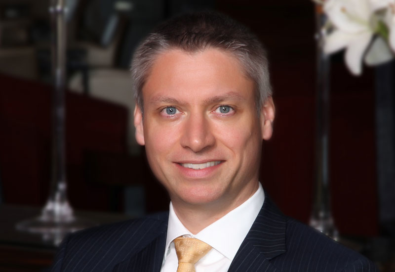 Jan Ifcic is the new GM for InterContinental Regency Bahrain.