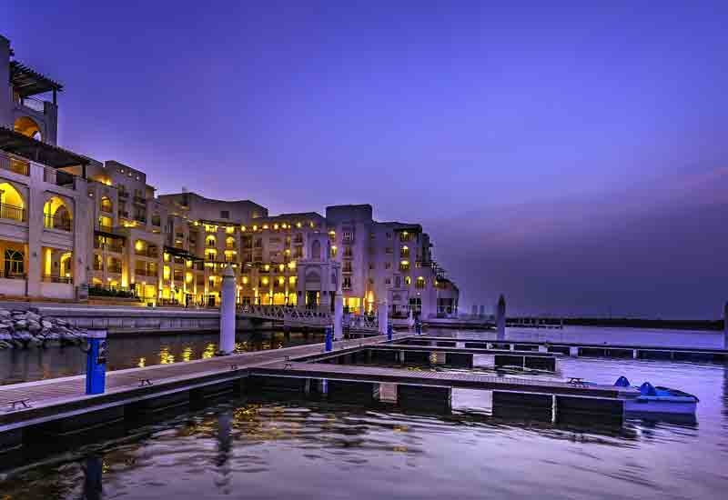 Eastern Mangroves Suites by Jannah Hotels & Resort (For illustrative purposes only)