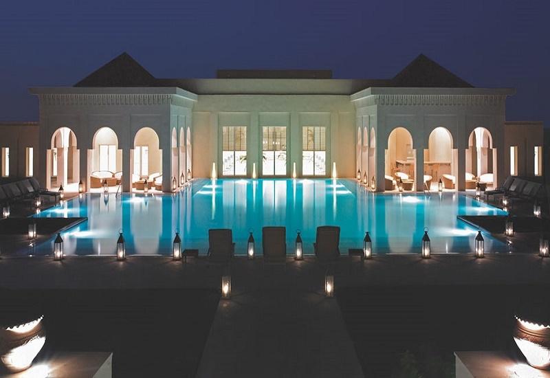 Jeddah Park Hyatt will be joined by two new properties