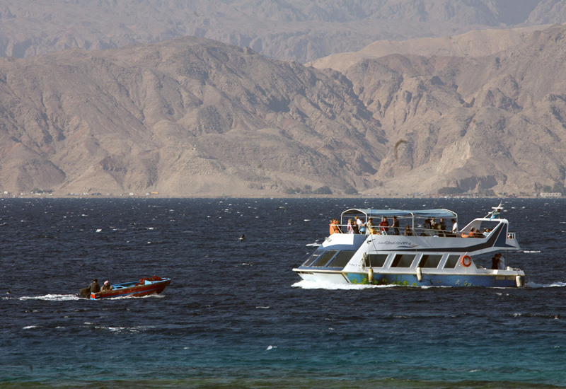 Jordan to develop tourism from Gulf states.