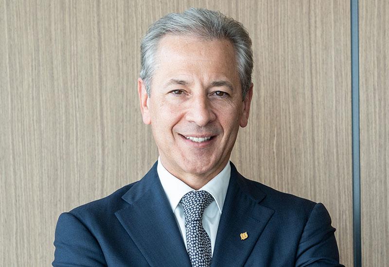 Executive interviews, Operators, Jumeirah group, Jose Silva
