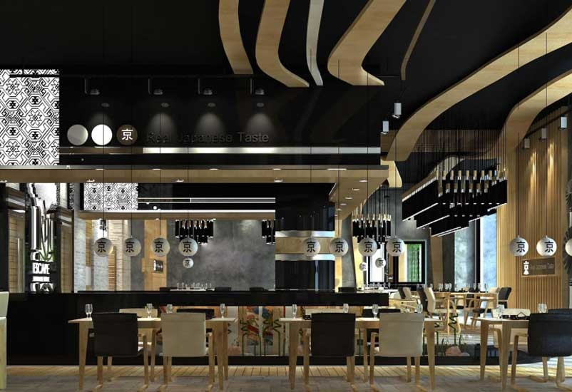Kyo Café and Lounge has opened in Dubai.
