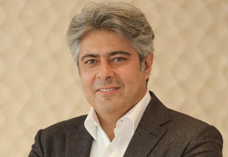 Five Holdings chairman and CEO Kabir Mulchandani