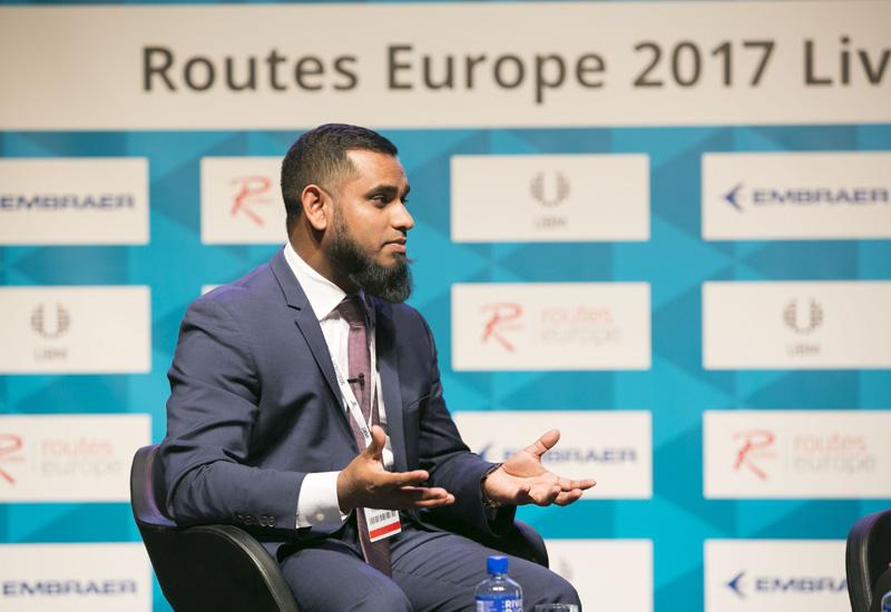British entrepreneur Kazi Shafiqur Rahman, is the airline's founder and CEO.