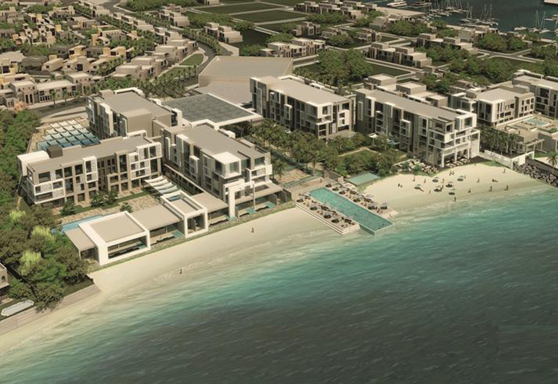 Kempinski Muscat is scheduled to open in the next quarter.