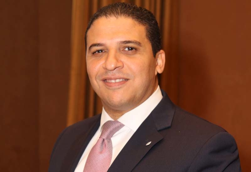 Khaled Zaki.