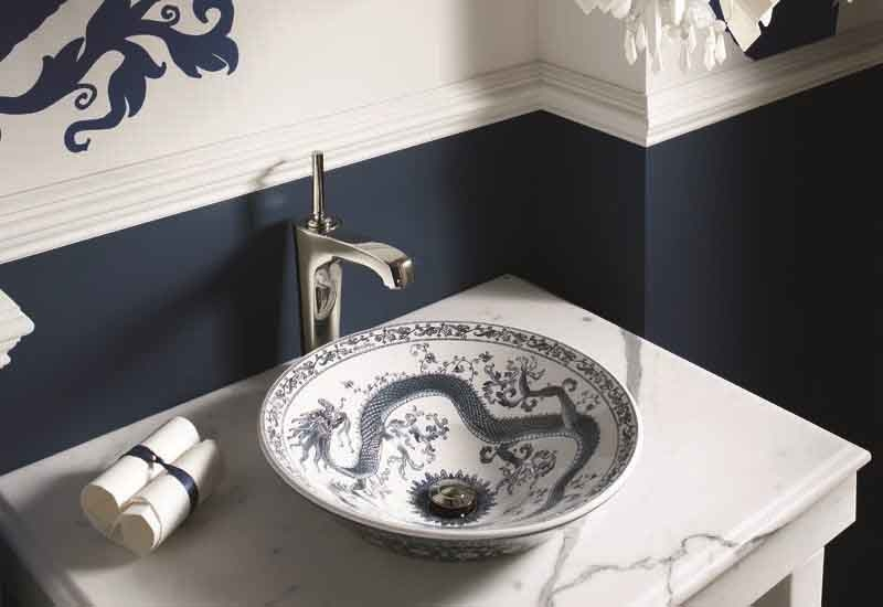 A new collection from Kohler.