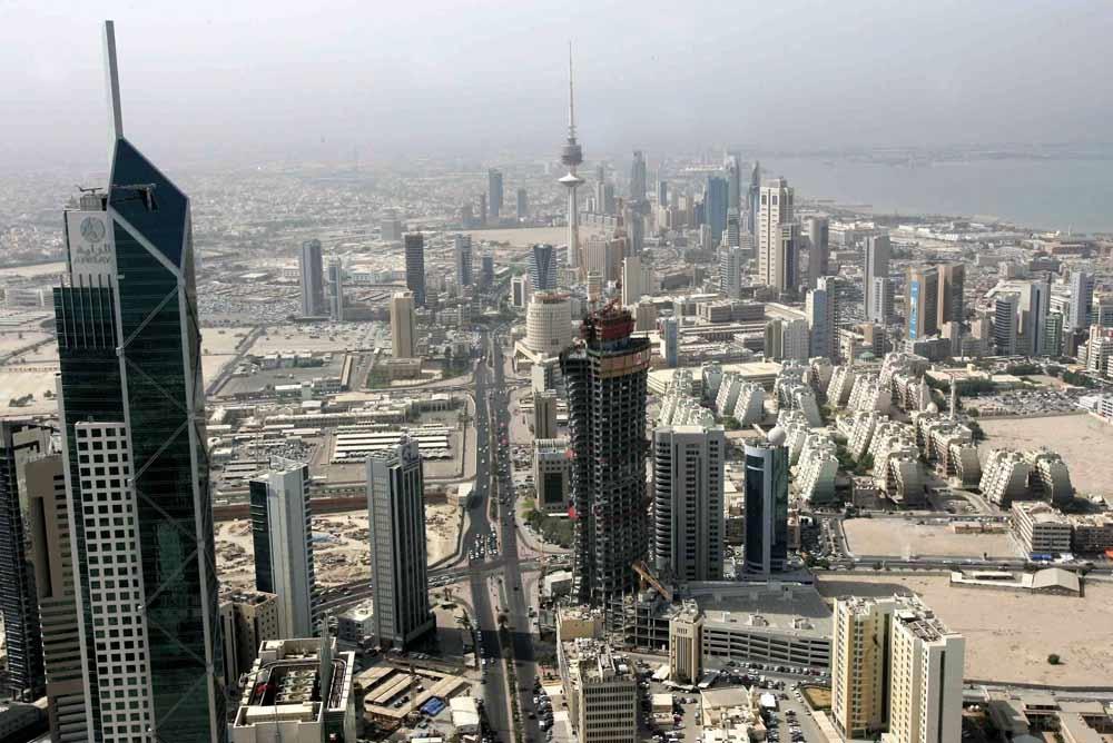 Research, Data, Operators, Corporate spend, Hotstats, Kuwait