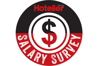 Hotelier Middle East Salary Survey