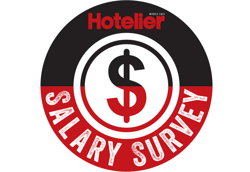 The annual survey reveals job sentiment and pay scales in the hotel industry across the region.