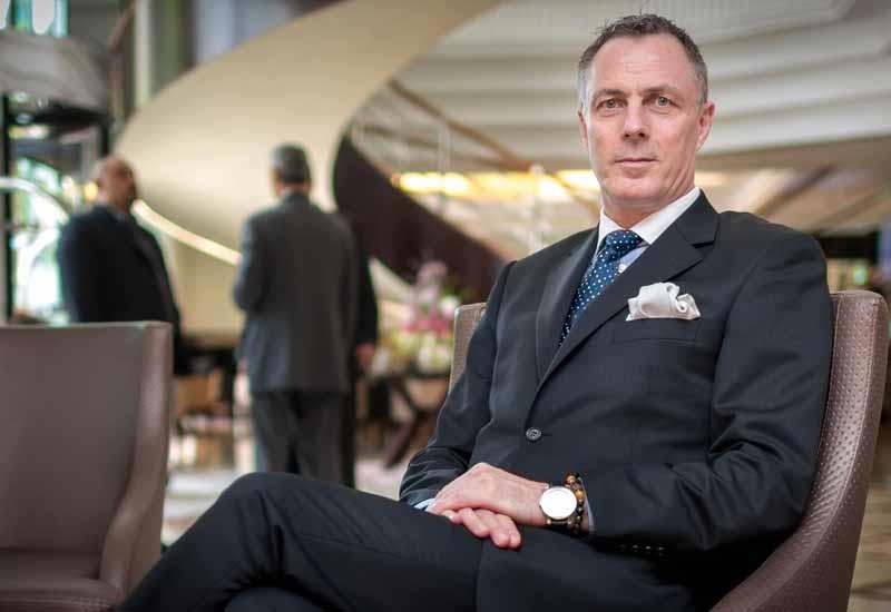 Laurent A Voivenel, CEO, HMH.