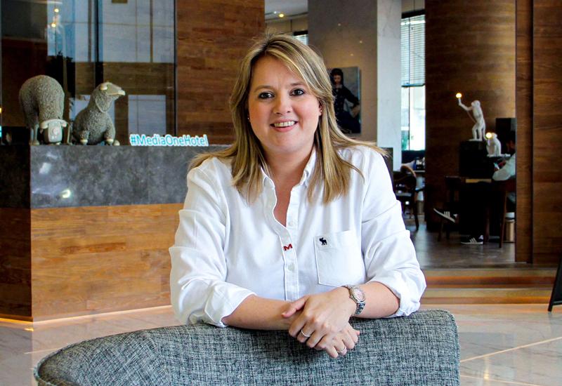 Lynne McGarvey.