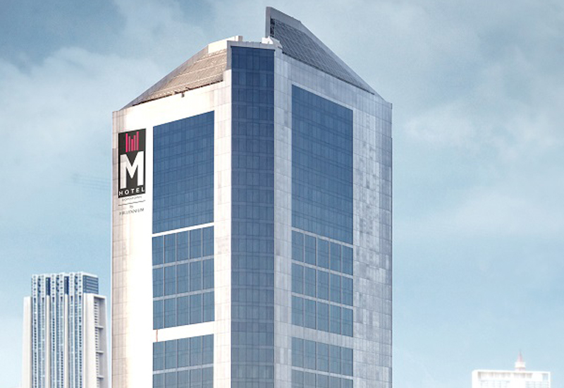 M Hotel Downtown by Millennium launches health-club membership.