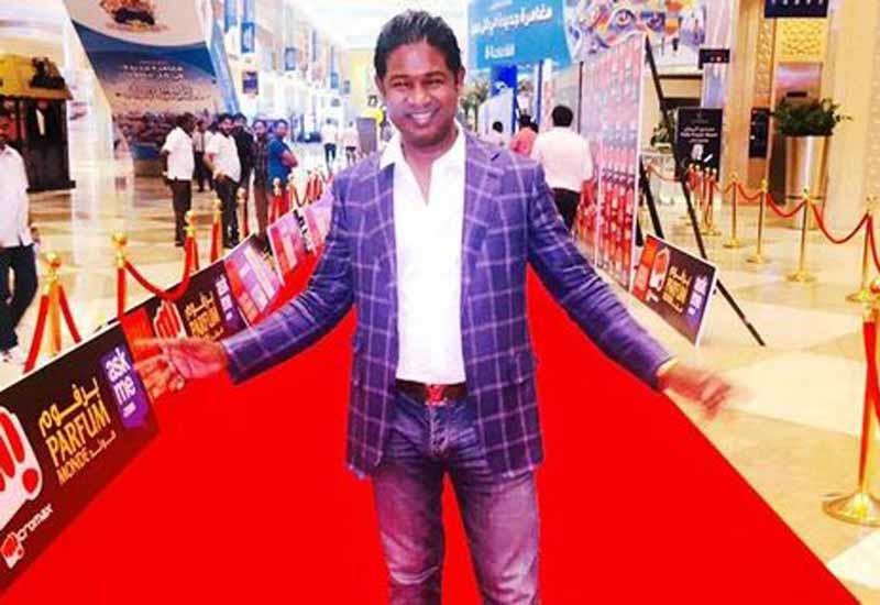 Mahendran Yadav.