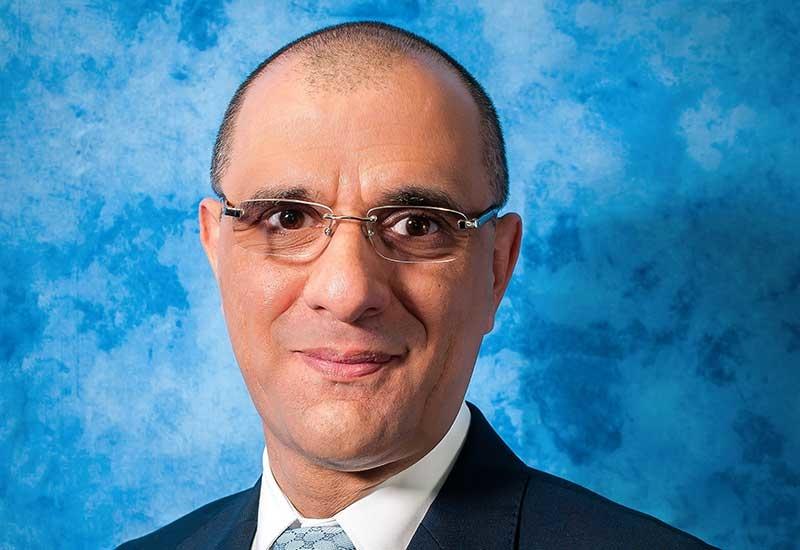 Mahmoud Abulwafa, area director of human resources, The St. Regis Saadiyat Island Resort, Abu Dhabi.